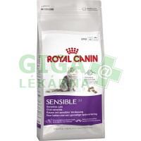 Royal Canin - Feline Sensible 33 10kg