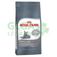 Royal Canin - Feline Oral Care 1,5kg