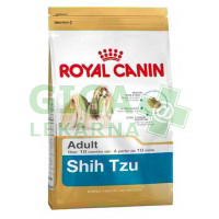Royal Canin BREED Shih Tzu 500g