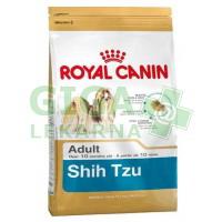 Royal Canin BREED Shih Tzu 1,5kg