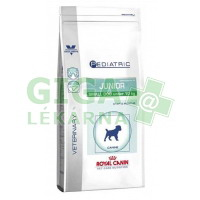 Royal Canin VET Care Dog Junior Small 4kg