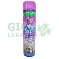 Spray Xanto čistící pěna na skvrny 440ml