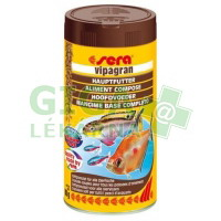 Sera Vipagran granule 250ml