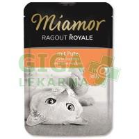 Miamor Ragout Royale cat kaps. - krůta 100g