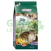 VL Nature Chip - burunduk 750g