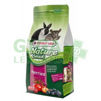 VL Nature Snack Berries - lesní plody 85g