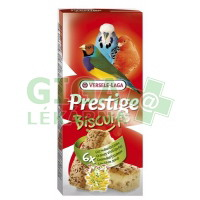 VL Prestige Biscuits Birds 6ks