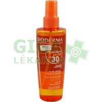 BIODERMA Photoderm BRONZ Olej SPF30 200ml