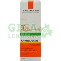 LA ROCHE ANTHELIOS XL MAT gel-krém SPF 50+ 50ml