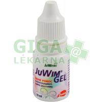 Juwim gel 10ml na poranění a popáleniny