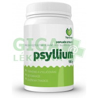 Top green Psyllium 180g