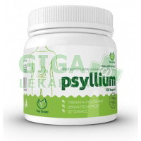 Top green Psyllium 100 kapslí