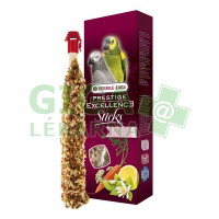 VL Prestige Exc. Sticks Fruit+Veg. - tyč vel. pap. 140g
