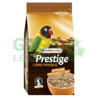 VL Prestige Premium African Pararkeet - agapornis 1kg