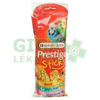 VL Prestige tyč andulka - 3 druhy 3ks, 90g