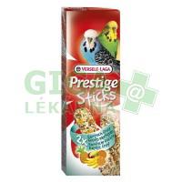 VL Prestige tyč andulka - exotické ovoce 2ks, 60g