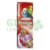 VL Prestige tyč andulka - lesní ovoce 2ks, 60g