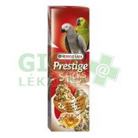 VL Prestige tyč v. papoušek - oříšky a med 2ks, 140g