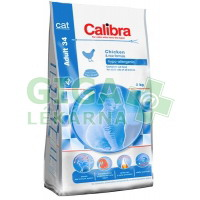Calibra Cat Adult 400g
