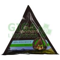 Mount mléčná čokoláda s ořechy-trojúhelník 90g