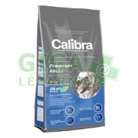 Calibra Dog Premium Adult 3kg