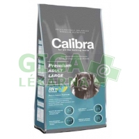 Calibra Dog Premium Adult Large 3kg
