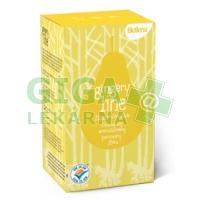 Čaj Zázvor+hruška n.s. 20x2g Biogena