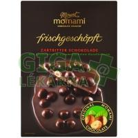 Momami hořká čokoláda s ořechy 85g
