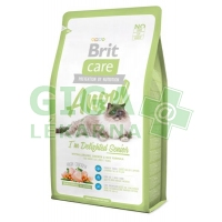 Brit Care Cat Angel I´m Delighted Senior 0,4kg