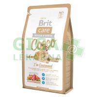 Brit Care Cat Cocco I´m Gourmand 0,4kg