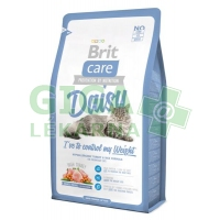 Brit Care Cat Daisy I´ve to control my Weight 0,4kg