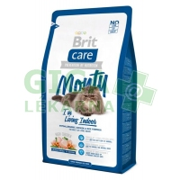 Brit Care Cat Monty I´m Living Indoor 0,4kg