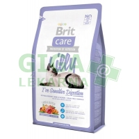 Brit Care Cat Lilly I´ve Sensitive Digestion 0,4kg