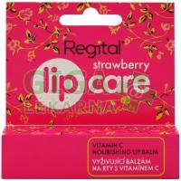 Biotter Balzám Regital Strawberry Lip Care 4.9g