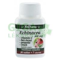 MedPharma Echinacea 300mg+Propolis 37 tablet