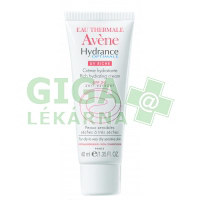 AVENE Hydrance optimale SPF20 riche 40ml