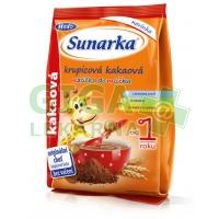 Sunarka krupicová kašička do mlíčka kakaová 150g