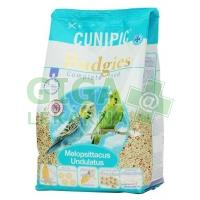 Cunipic Budgies - Andulka 3kg