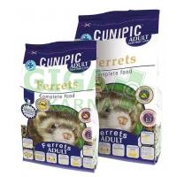 Cunipic Ferrets Adult - fretka dospělá 2kg