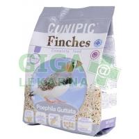 Cunipic Finches - Zebřička 650g