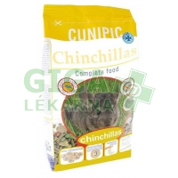 Cunipic Chinchillas - Činčila 800g