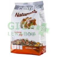 Cunipic Naturaliss Guinea Pig - morče 1,36kg