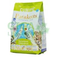 Cunipic Parakeets - Korela 3kg