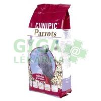 Cunipic Parrots - Žako 1kg