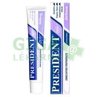 PresiDENT Zubní pasta Defense ochranný emulgovaný 75ml