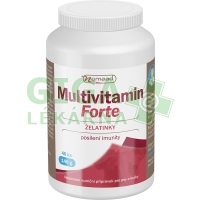 Nomaad Multivitamin Forte želé 40ks