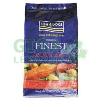 Fish4Dogs Finest Salmon Adult Medium 12kg