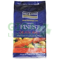 Fish4Dogs Finest Salmon Adult Medium 6kg