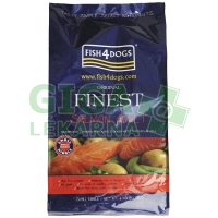 Fish4Dogs Finest Salmon Adult Small 6kg