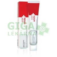 EDEL+WHITE Zubní pasta Antiplaque+Whitening 75ml
